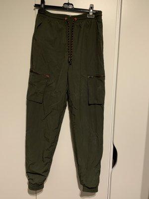 C&A Spodnie khaki khaki