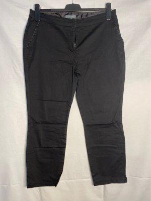Atmosphere Pantalone a 3/4 nero