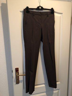 Cambio Pantalon chinos brun foncé