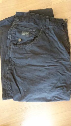 G-Star Pantalone jersey nero