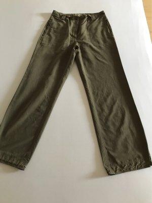 Select Kaki broek khaki