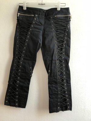 Adele Fado 3/4-broek zwart