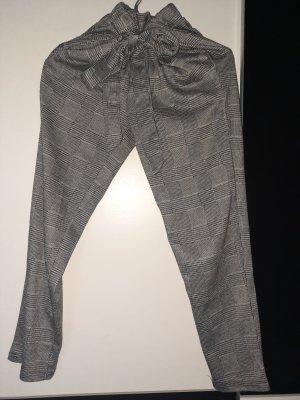 Colosseum Low-Rise Trousers black-dark grey