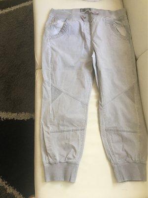 Cecil Pantalón de cinco bolsillos gris