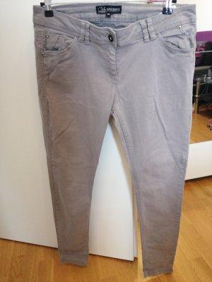C&A Clockhouse Stretch Trousers grey