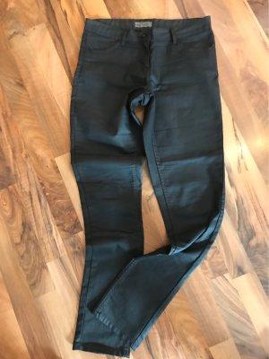 Blue Motion Spodnie z pięcioma kieszeniami czarny