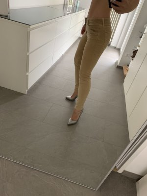 Riding Trousers sand brown