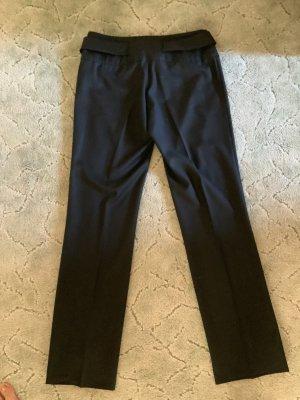 Kookai Spodnie materiałowe czarny