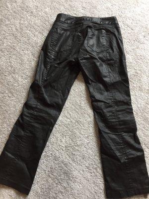 Desigual 7/8 Length Trousers dark brown