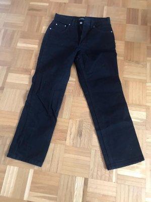 Pioneer Jeans slim fit nero