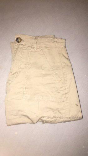 New Yorker Cargo Pants cream