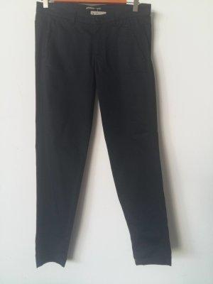 Drykorn Boyfriend Jeans black cotton