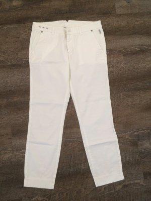 Bogner Fire + Ice 7/8 Length Trousers white