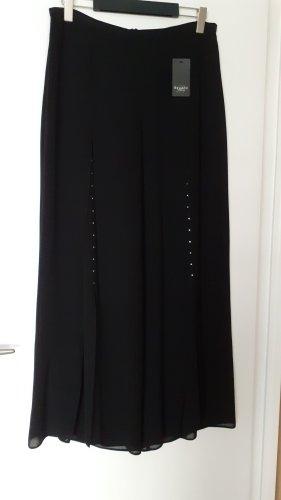 Bexleys Marlene Dietrich broek zwart