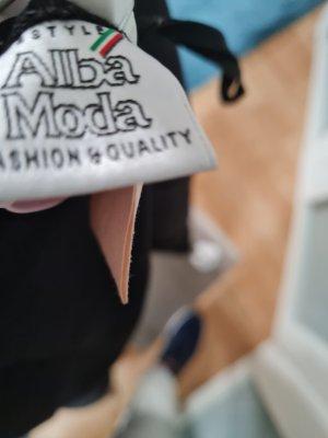 Alba Moda Pantalon 3/4 noir