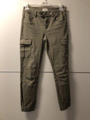 Only Cargo Pants khaki