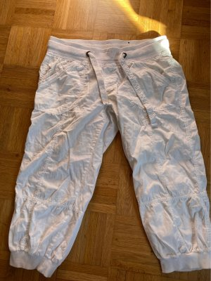 Coulors of the World 3/4 Length Trousers white
