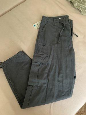 C&A pantalonera azul pálido-gris pizarra