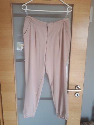 Bodyflirt Stoffen broek stoffig roze