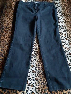 Toni Dress Jeans a 3/4 grigio