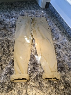 Vero Moda Boyfriend Trousers beige