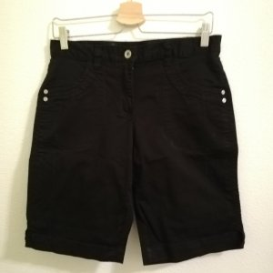Sa.Hara Shorts negro