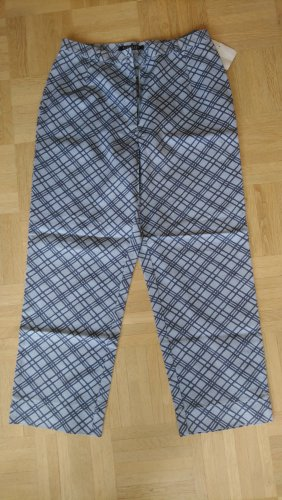 Raspberry collection 3/4 Length Trousers grey-steel blue