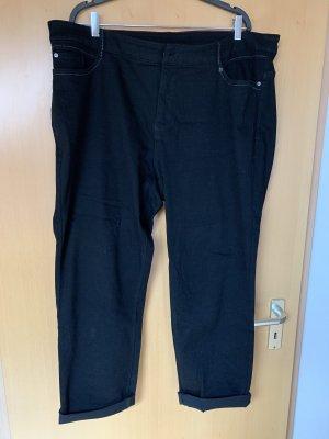 C.A.N.D.A Collection at C & A Spodnie z pięcioma kieszeniami czarny