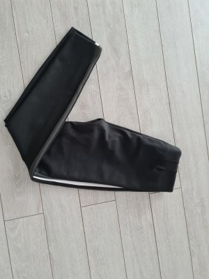 Trf by Zara Pantalón de tubo negro
