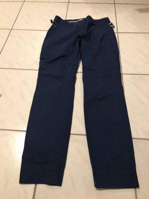 Windsor Cargo Pants blue