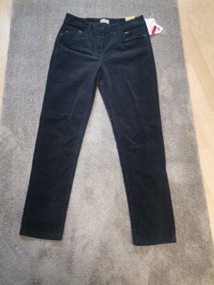 C&A Low-Rise Trousers black