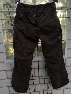 Cargo Pants dark brown