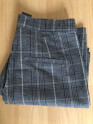 Abercrombie & Fitch 7/8 Length Trousers multicolored cotton