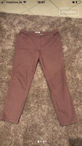 Richy Pantalone a zampa d'elefante albicocca