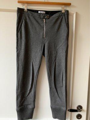 Dondup Stretch Trousers dark grey