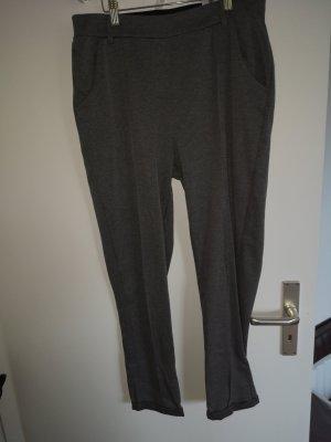 Aldi Jersey Pants dark grey