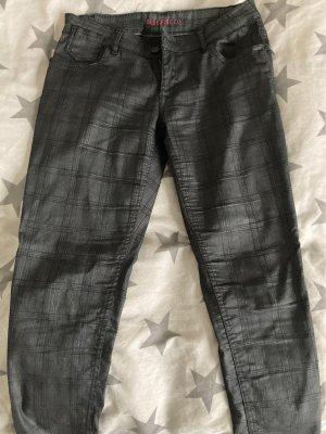 bluefire 7/8 Length Trousers black