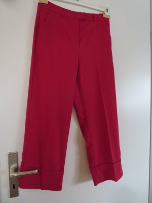 More & More Culottes red polyester