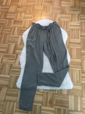 Made in Italy Pantalone bloomers cachi