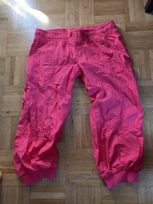 Coulors of the World 3/4 Length Trousers pink