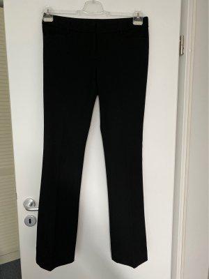 Express Pantalone a vita bassa nero