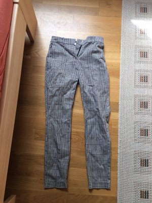 H&M Trouser Suit grey-black