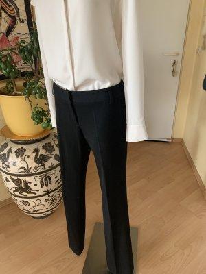 1.2.3 Paris Low-Rise Trousers black