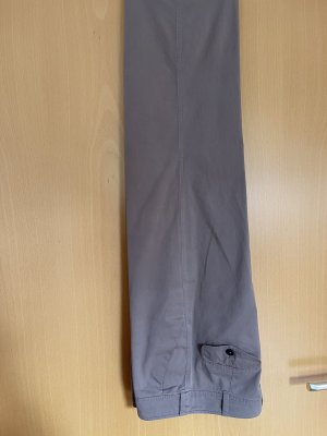 Strenesse Palazzo Pants camel-grey brown