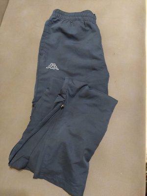 Kappa Pantalon de sport bleu foncé polyester