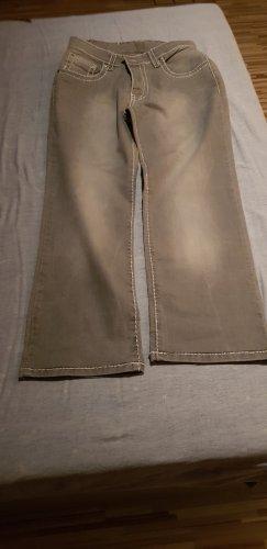 Camp David Pantalone grigio chiaro