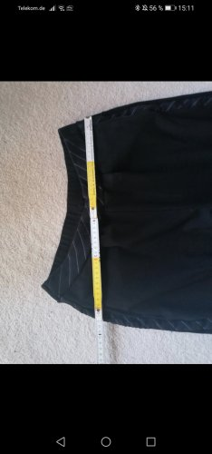 Concept Reserved Jersey Pants black
