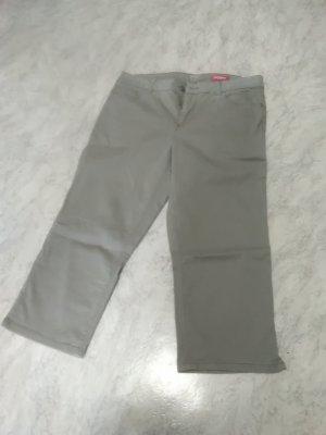 Stooker 7/8 Length Trousers ocher