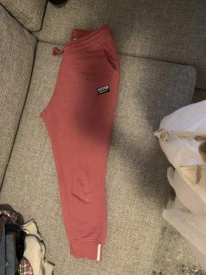 Adidas Trackies pink