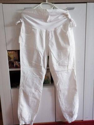 Rainbow Pantalone alla turca bianco